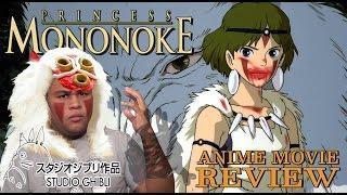 Princess Mononoke Review (with Special Guest missART)