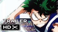 My Hero Academia – Official Fan Made Trailer