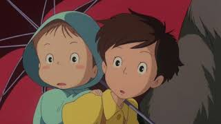 My Neighbor Totoro (Free Family Flick 1.20.2018)
