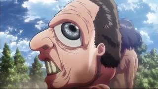 Toonami   Attack on Titan Season 2 Promo HD