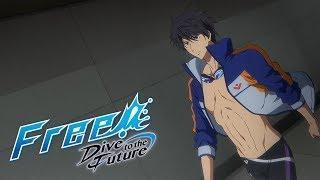 Free! -Dive to the Future- OPENING | Heading to Over (HD)