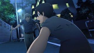 "Sword Art Online: Alization ""Episode 1″「AMV」- Dont Wanna Leave You ᴴᴰ"