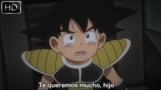 DRAGON BALL SUPER BROLY – TRAILER #2 SUB ESPAÑOL HD