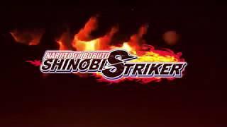 NARUTO TO BORUTO: SHINOBI STRIKER | Street Date Reveal Trailer