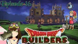Dragon Quest Builders – Hidden Quests & Dark Secrets Ep16