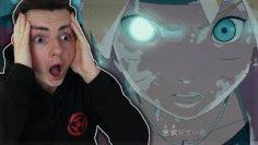 Boruto Opening 4 LIVE Reaction!