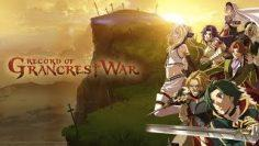 Record of Grancrest War (Review)