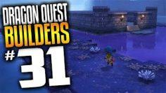 Dragon Quest Builders Gameplay – Ep 31 – Solving Puzzles (Lets Play Dragon Quest Builders