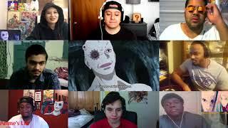 Boruto: Naruto Next Generations Episode 23 Live Reaction