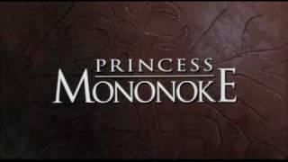 Princess Mononoke Trailer