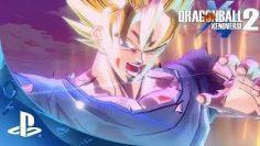 Dragon Ball XENOVERSE 2 – Announcement Trailer   PS4