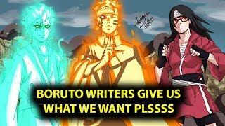 Everyone's WILL to QUIT this Boruto Arc EXPOSED 😂 – Boruto Episode 85 Review