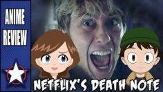IS IT THAT BAD? – Netflix's Death Note Review