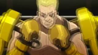 Megalo Box 「AMV」-   Look At Me