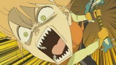 FLCL 'Fooly Cooly' – Trailer