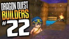 Dragon Quest Builders Gameplay – Ep 22 – Fresh Water (Lets Play Dragon Quest Builders