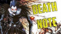 Death Note REVIEW – Diamond Bolt