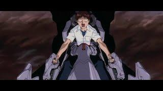 The End of Evangelion (1997) Trailer HD 1080p