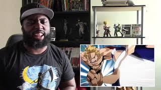 "My Hero Academia REACTION – Episode 63 (3×25) ""Unrivaled"""