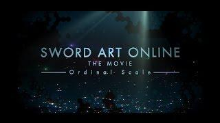 Sword Art Online The Movie -Ordinal Scale- Trailer 2