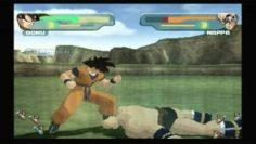 CGRundertow – DRAGON BALL Z: BUDOKAI for Nintendo Gamecube Video Game Review
