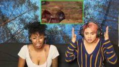 """Attack on Titan 2×12 """"The Coordinate"""" REACTION!!"""