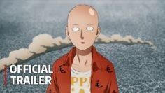 One Punch Man Season 2 Trailer – Official PV