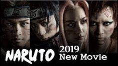 NARUTO / BORUTO –  2019 – NEW MOVIE TRAILER!