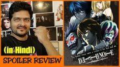 Death Note (Anime) – All Episodes Review | The Philosophy
