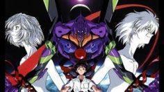 Anime Zone: Neon Genesis Evangelion Anime Review