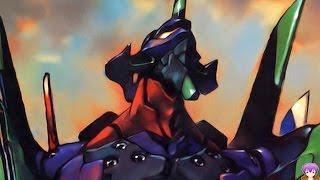 Neon Genesis Evangelion First Impressions