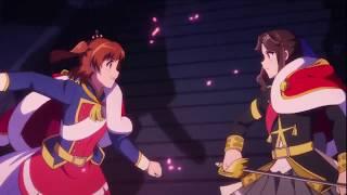 Shoujo Kageki Revue Starlight「AMV」- Le bien qui fait mal