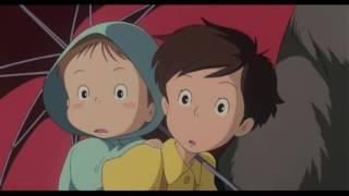 "My Neighbor Totoro l ""Modern Trailer"" (2016)"
