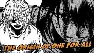 One For All Mutating or Dormant Quirk? | My Hero Academia Chapter 193