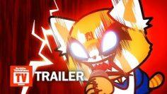 Aggretsuko Season 1 Trailer | Rotten Tomatoes TV