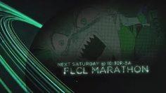 Toonami – FLCL Marathon Promo (HD 1080p)