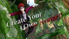 NARUTO TO BORUTO: SHINOBI STRIKER Gamescom Trailer   PS4, XB1, PC