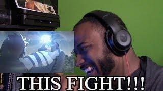 THIS FIGHT!!! Boruto Episode 99 *Reaction/Review*