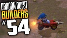 Dragon Quest Builders Gameplay – Ep 54 – Bashmobile Rocket Car! (Lets Play Dragon Quest Builders