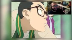 [Blind] LAR Reacts to FLCL Episode 1 – Fooly Cooly