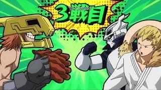 Toonami – My Hero Academia: Episode 34 Promo (HD 1080p)