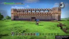 DRAGON QUEST BUILDERS | Story mode base creation