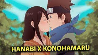 Hanabi Hyuga x Konohamaru PLEASE – Boruto Episode 96 Review