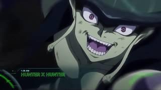 Toonami – December 2018 Lineup Promo (HD 1080p)