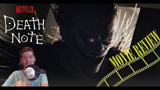 YungCripp Reviews (Netflix's Death Note)
