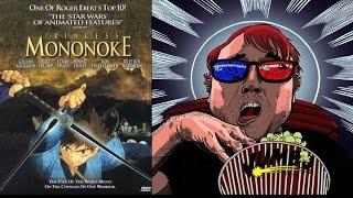 Princess Mononoke (もののけ姫) 1997 Movie Review