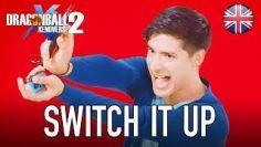 Dragon Ball Xenoverse 2 – Switch – Switch it up (English Trailer)
