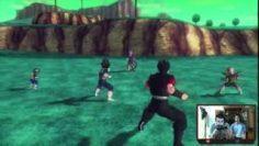 Angry Joe plays Dragon Ball Xenoverse part 1