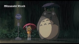 My Neighbor Totoro-(1988) Movie Review with Special Guest