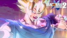 Dragon Ball XENOVERSE 2 – Announcement Trailer   PS4, XB1, PC